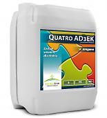 Quatro AD3EK